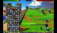 Tower of Elements Boss Battles