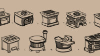 Concept: Stoves.
